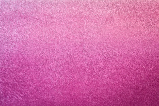 Pink leatherette texture use for background