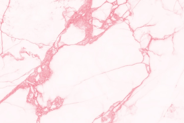분홍색 대리석 질감 배경, 디자인에 대 한 추상 대리석 질감 (자연 패턴).