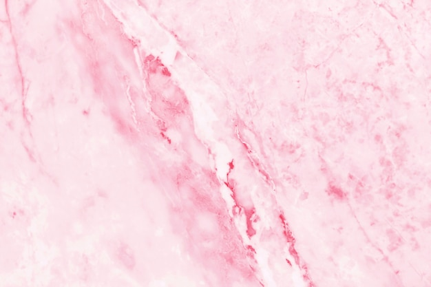 Pink marble texture background.