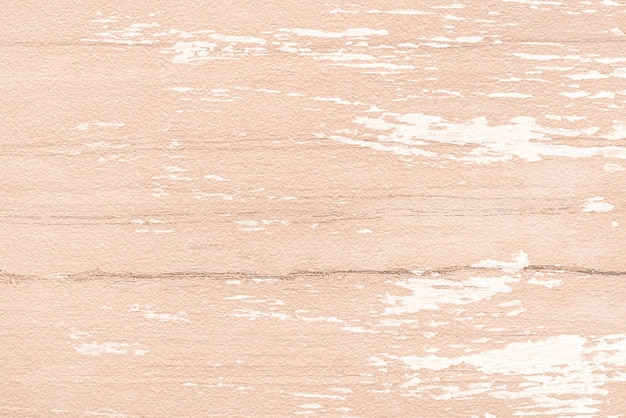 Pink painted wood background