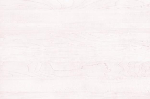 Struttura della plancia di legno verniciata rosa