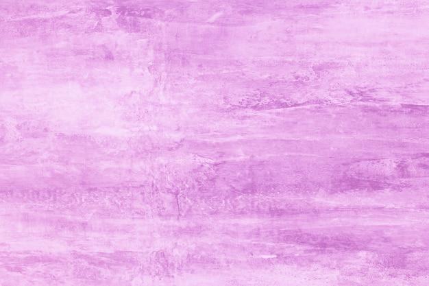 Розовые бумажные абстрактные фоны, градиентные обои, рисунок акварелью