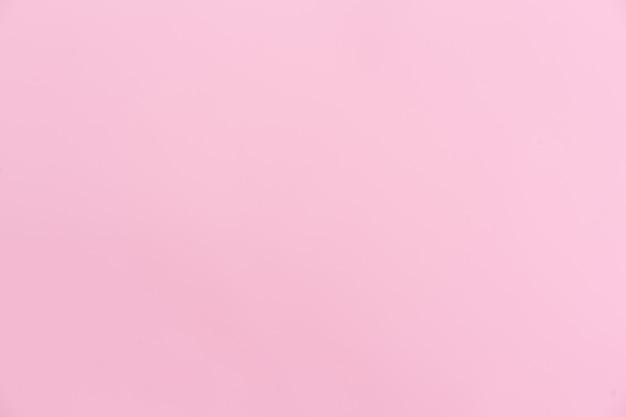분홍색 종이 배경. 디자인 레이아웃