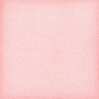 Pink paper texture or background