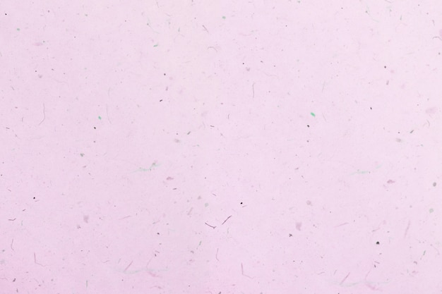 Pink paper texture for background.