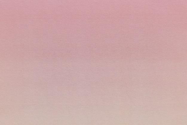 ピンクの紙のテクスチャ背景