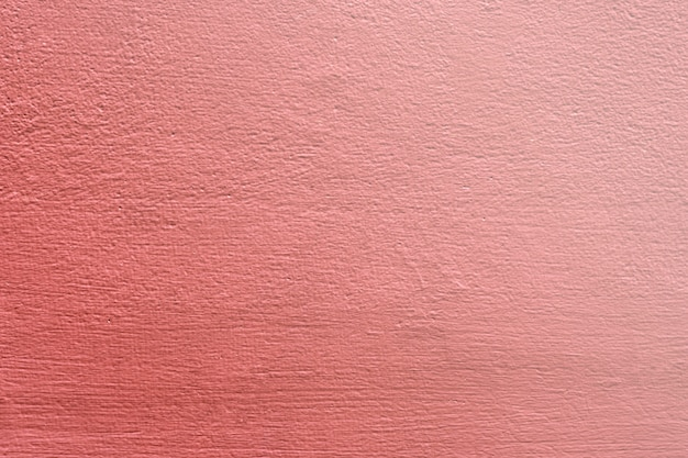 Pink plain wall background