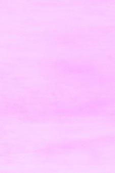 Розовый фиолетовый пастель акварель текстура живопись абстрактный фон ручной работы файл сканирования в высоком разрешении