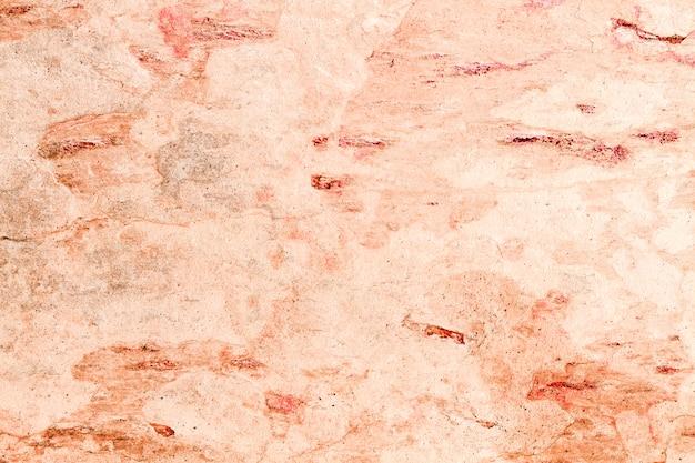 ピンクの岩と石のテクスチャ背景