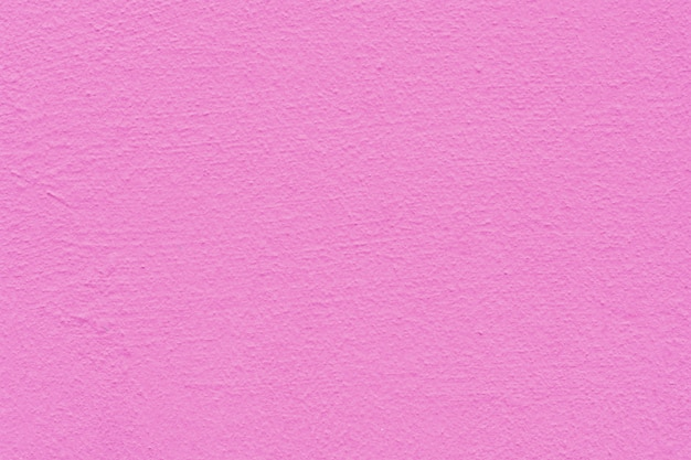 Pink rose cement plaster wall texture background