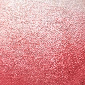 Sfondo di carta strutturata lucida rosa