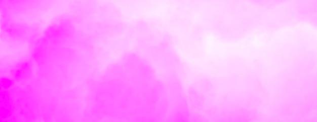 Фон розового неба премиум фото