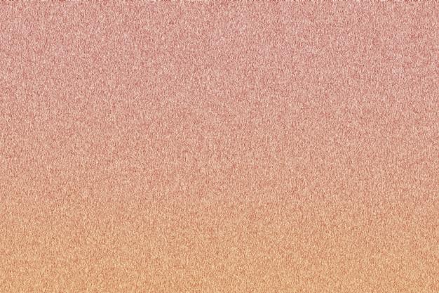 Fondo strutturato del tessuto liscio rosa