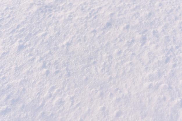 Pink snow winter texture