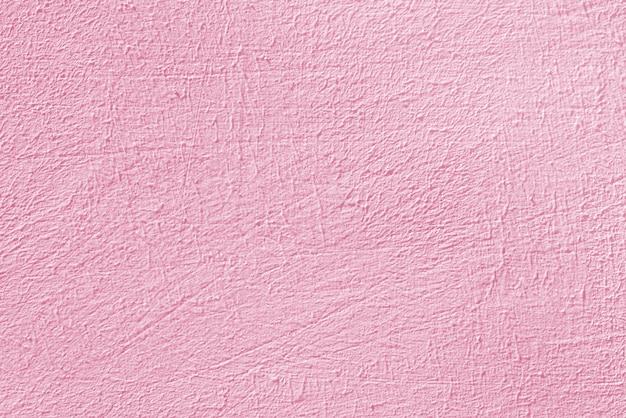 Pink stucco texture. designer interior background.