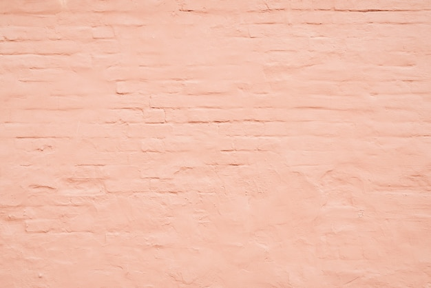 Pink stucco texture pink wall of building
