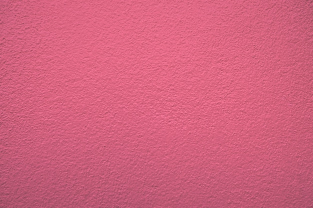 Pink texture concrete background