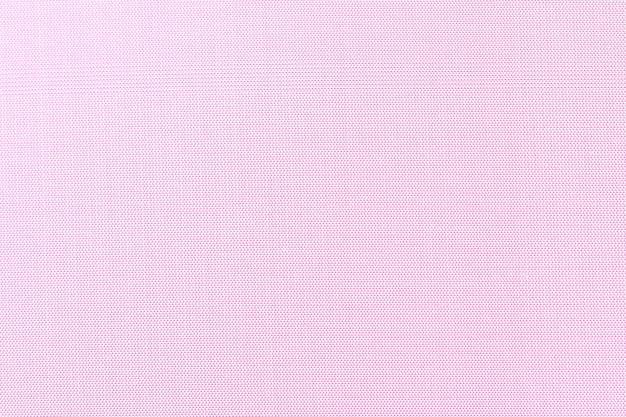 Pink thai silk weave background