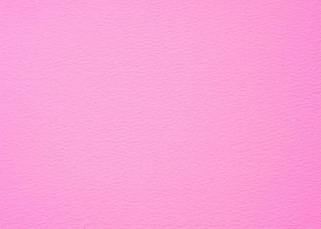 Текстура розовой акварельной бумаги