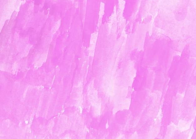 ピンクの水彩テクスチャ