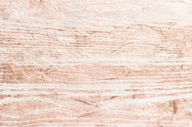 ピンクの木の板の織り目加工の背景