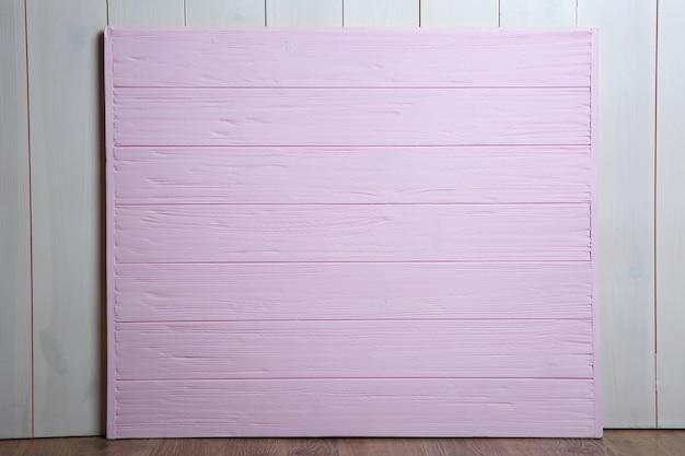 Розовая деревянная текстура фон