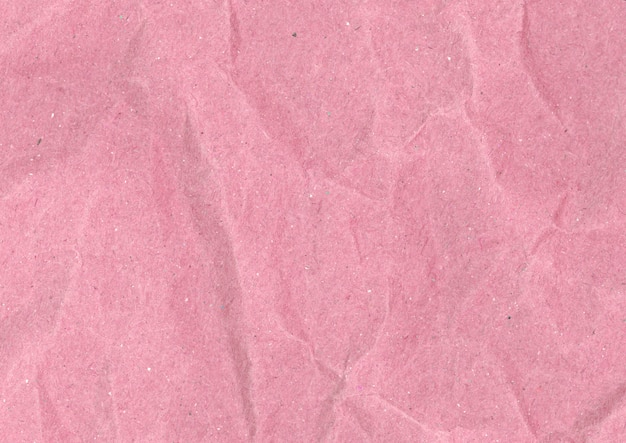 Pink wrinkle texture
