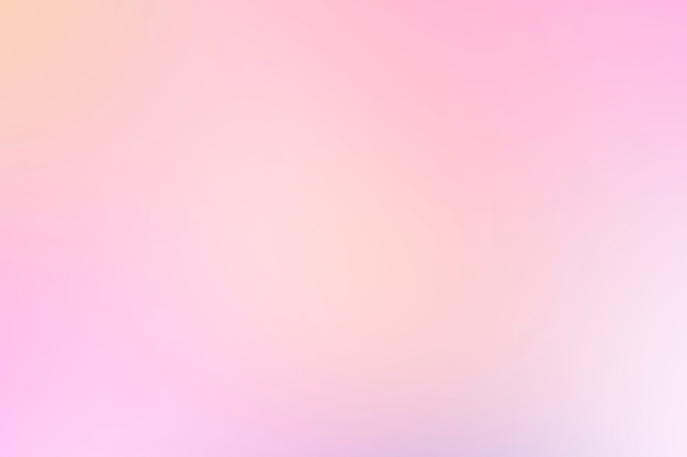 Pink and yellow plain background