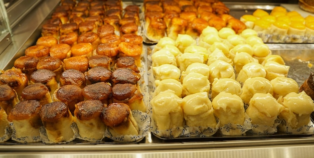 Pionono is a sweet pastry popular in spain, south america, and the philippines.