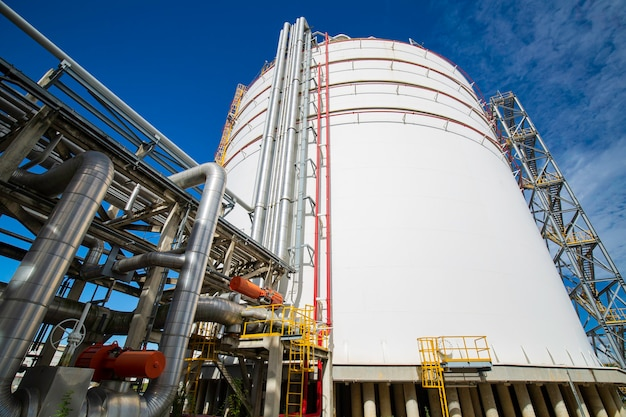 가스 플랜트 압력 안전 밸브 선택의 파이프 라인 오일 및 탱크 가스 프로판 밸브.