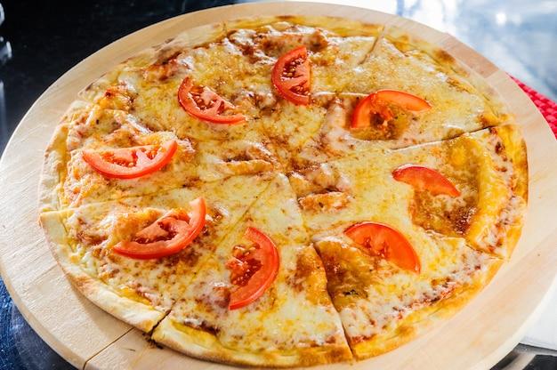 피자 마가리타