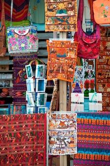 Placencia, market
