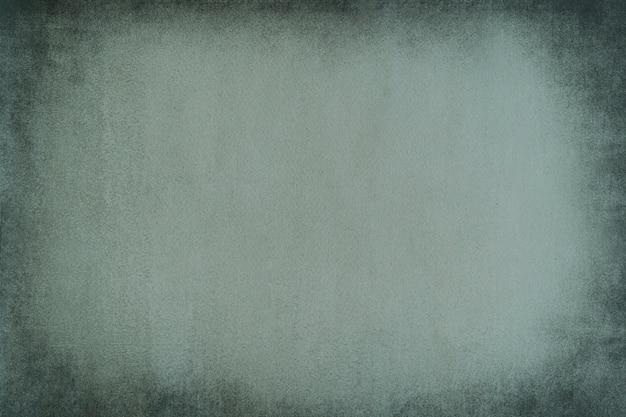Plain green background