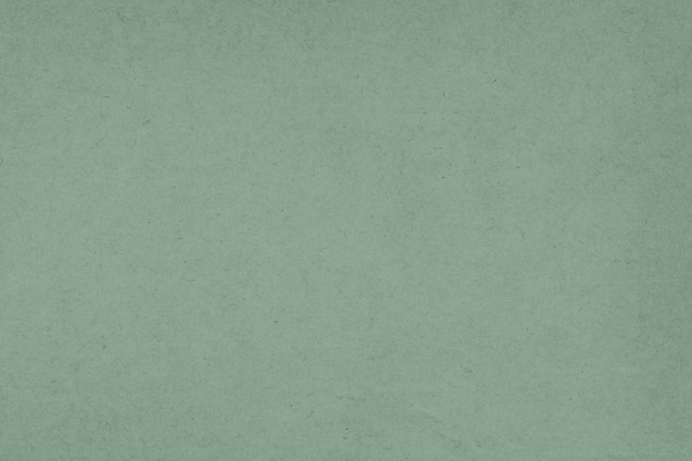 Plain green paper textured