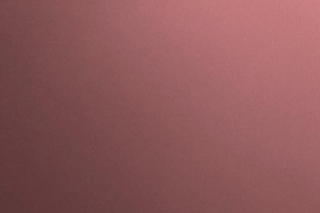 Semplice struttura della parete rossa liscia