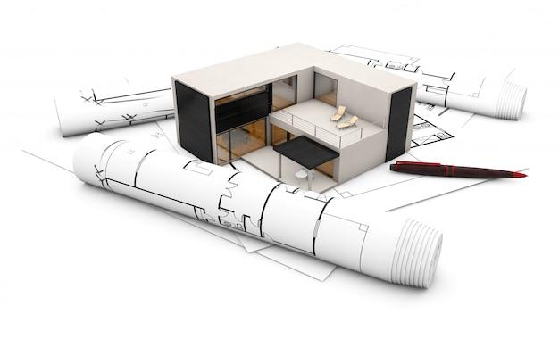 Plan project concept