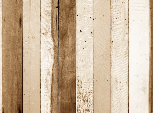 Plank panel wood wall texture for background