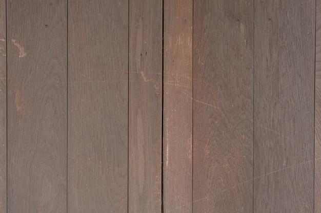 板の木の壁テキストと背景