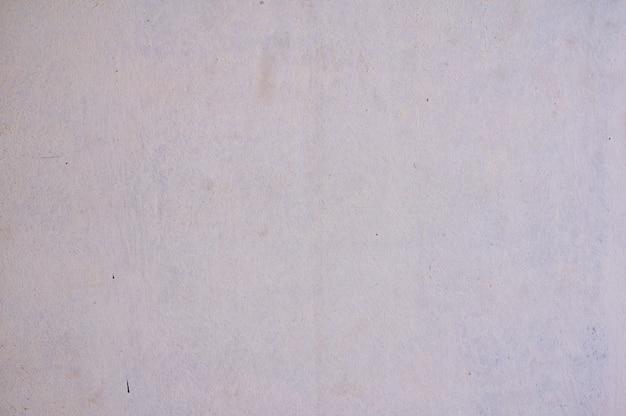 石膏ボードの灰色の壁