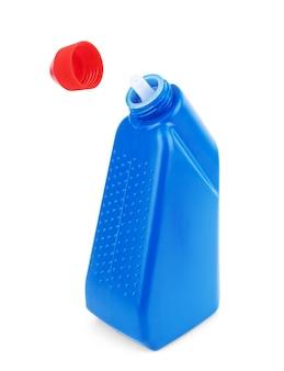 分離された機械油用のプラスチックキャニスター