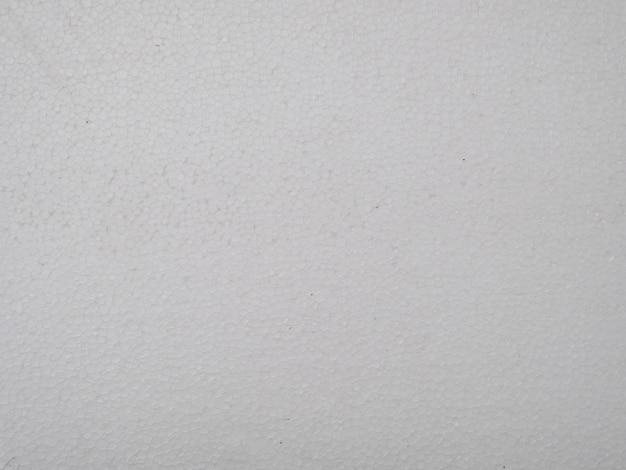 Plastic foam sheet background