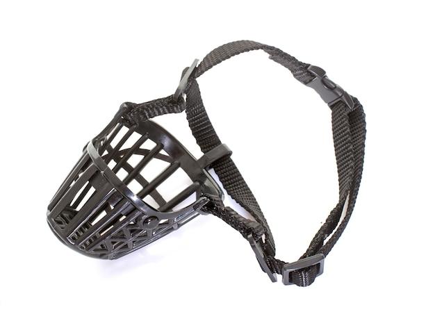 Plastic muzzle