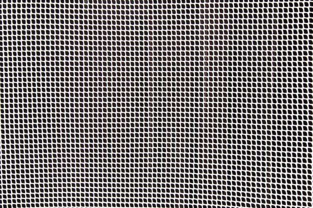 Plastic net background