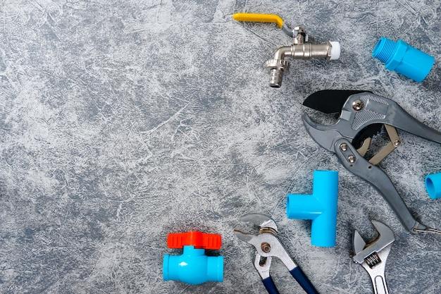 Пластиковые трубы для водопровода инструмент для резки труб водопроводный кран трубная резьба уплотнительная лента ремонт