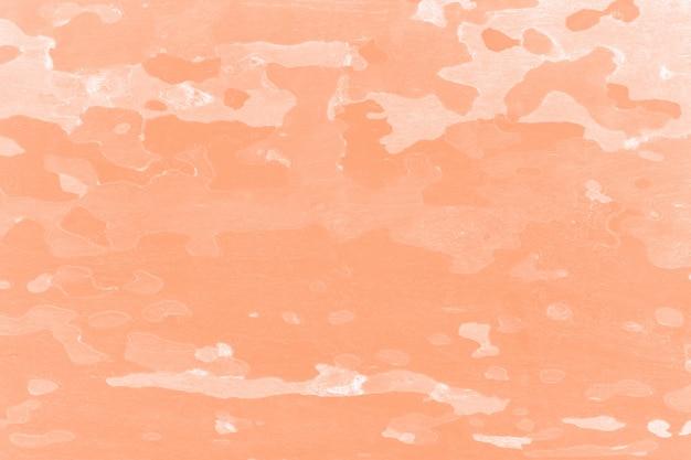 Фон кора дерева платана, абстрактная текстура, оранжевый тон