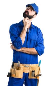配管工の考え方