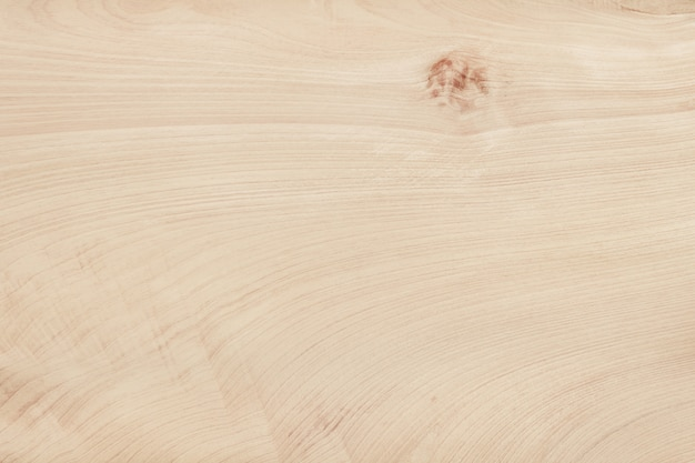 Plywood surface in natural pattern.