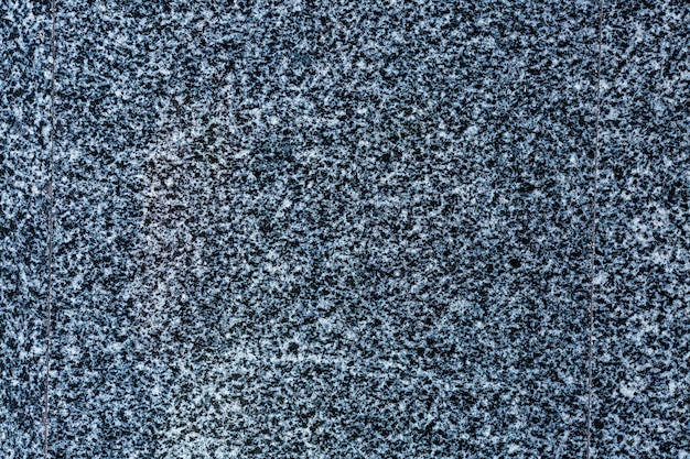 Polished granite. real natural gray granite stone texture and surface background.