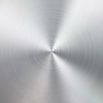 Polished steel texture, Stainless steel background