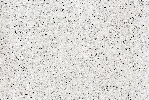 Polished stone wall pattern